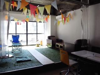Coworking Cafe 36(コワーキング カフェ サブロク)~札幌3