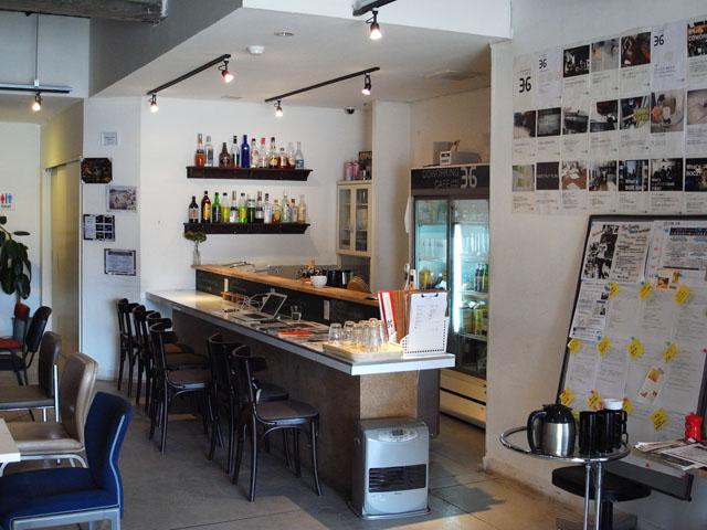 Coworking Cafe 36(コワーキング カフェ サブロク)~札幌5