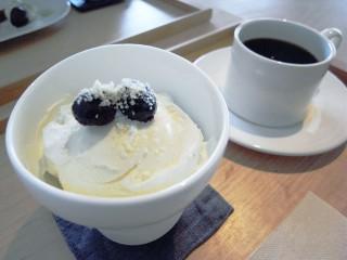 Cafe E.den(カフェエデン)~札幌8