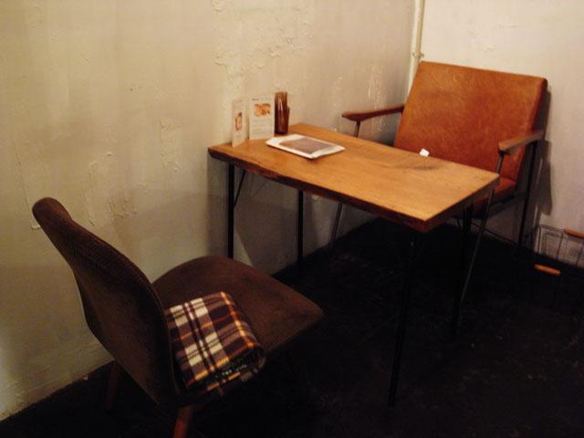 cafe & kitchen nest(カフェ&キッチン ネスト)~札幌3
