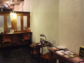 cafe & kitchen nest(カフェ&キッチン ネスト)~札幌4