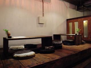 cafe & kitchen nest(カフェ&キッチン ネスト)~札幌5