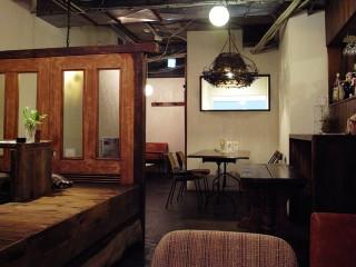 cafe & kitchen nest(カフェ&キッチン ネスト)~札幌6