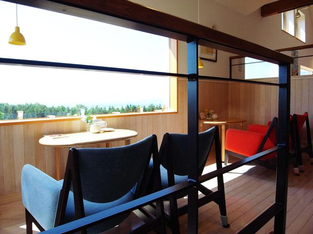 クレアドルシェ季の窓 (ときのまど)~深川カフェ10