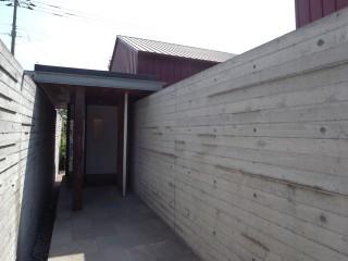 茶廊 法邑 (ホウムラ)~札幌カフェ1