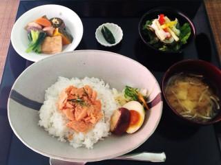 茶廊 法邑 (ホウムラ)~札幌カフェ7