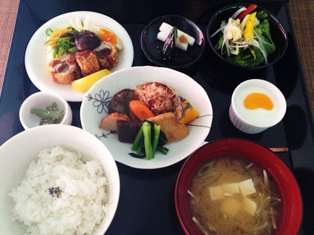 茶廊 法邑 (ホウムラ)~札幌カフェ9