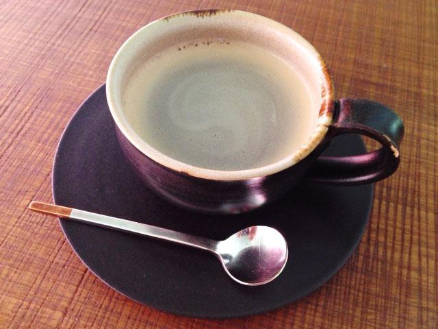 茶廊 法邑 (ホウムラ)~札幌カフェ15