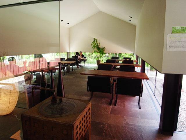 茶廊 法邑 (ホウムラ)~札幌カフェ18