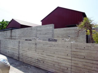 茶廊 法邑 (ホウムラ)~札幌カフェ19