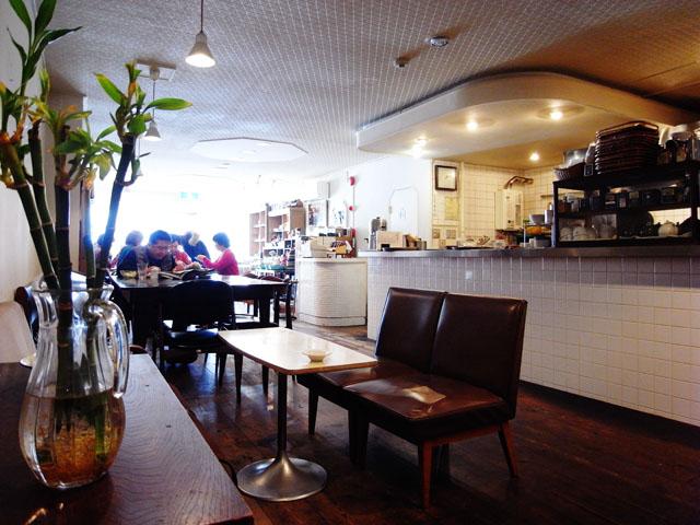FABcafe(ファブカフェ)~札幌カフェ3