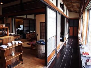 カフェ・ノラ(野良窯)~富良野カフェ8