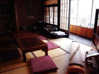 カフェ・ノラ(野良窯)~富良野カフェ11