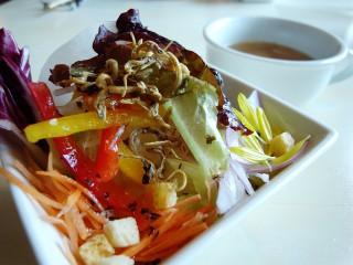 ぶどうの木~美瑛カフェレストラン6