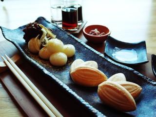 日本茶甘味処あずき~江別カフェ6