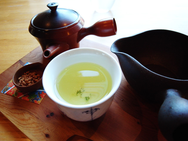 日本茶甘味処あずき~江別カフェ7