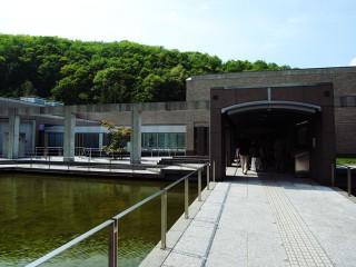 芸術の森美術館~札幌3