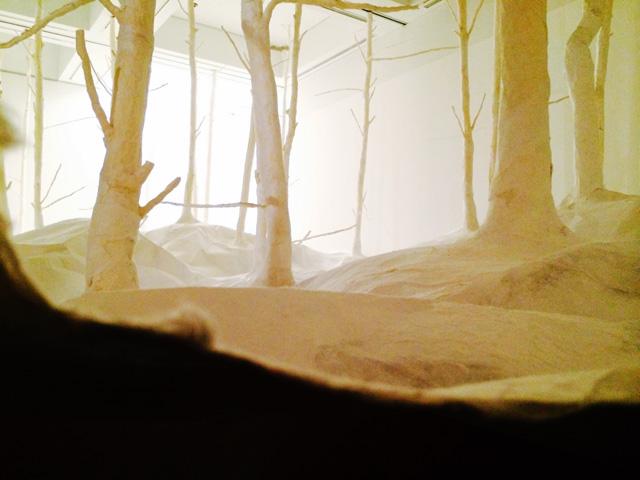 札幌芸術の森美術館~札幌13