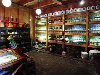国稀酒造~増毛4