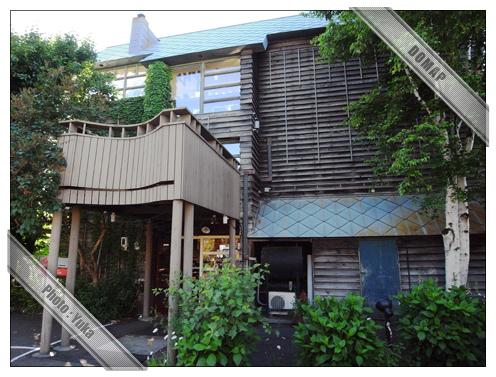 サッポロ珈琲館月寒店~札幌カフェ