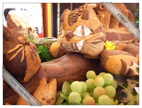 なんぷ~香房 森のパン屋~南富良野