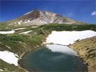 旭岳・大雪山国立公園
