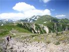 黒岳登山・大雪山国立公園